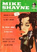 Mike Shayne Mystery Magazine (1956-1985 Renown Publications) Vol. 10 #6