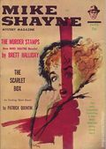 Mike Shayne Mystery Magazine (1956-1985 Renown Publications) Vol. 11 #1