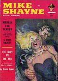 Mike Shayne Mystery Magazine (1956-1985 Renown Publications) Vol. 11 #2