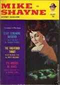 Mike Shayne Mystery Magazine (1956-1985 Renown Publications) Vol. 11 #3