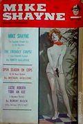 Mike Shayne Mystery Magazine (1956-1985 Renown Publications) Vol. 11 #4