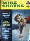 Mike Shayne Mystery Magazine (1956-1985 Renown Publications) Vol. 11 #6