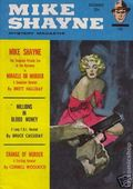 Mike Shayne Mystery Magazine (1956-1985 Renown Publications) Vol. 12 #1