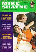 Mike Shayne Mystery Magazine (1956-1985 Renown Publications) Vol. 12 #3