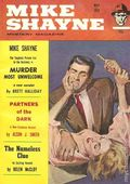Mike Shayne Mystery Magazine (1956-1985 Renown Publications) Vol. 12 #6