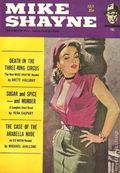 Mike Shayne Mystery Magazine (1956-1985 Renown Publications) Vol. 13 #2