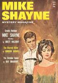 Mike Shayne Mystery Magazine (1956-1985 Renown Publications) Vol. 13 #6