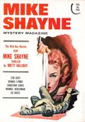 Mike Shayne Mystery Magazine (1956-1985 Renown Publications) Vol. 14 #3