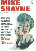 Mike Shayne Mystery Magazine (1956-1985 Renown Publications) Vol. 14 #6