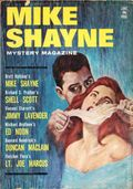 Mike Shayne Mystery Magazine (1956-1985 Renown Publications) Vol. 15 #1