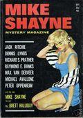 Mike Shayne Mystery Magazine (1956-1985 Renown Publications) Vol. 15 #4