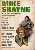 Mike Shayne Mystery Magazine (1956-1985 Renown Publications) Vol. 15 #5