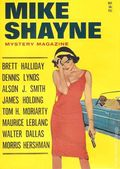 Mike Shayne Mystery Magazine (1956-1985 Renown Publications) Vol. 15 #6