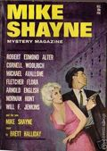 Mike Shayne Mystery Magazine (1956-1985 Renown Publications) Vol. 16 #1