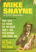 Mike Shayne Mystery Magazine (1956-1985 Renown Publications) Vol. 16 #3