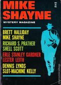 Mike Shayne Mystery Magazine (1956-1985 Renown Publications) Vol. 16 #6