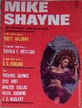Mike Shayne Mystery Magazine (1956-1985 Renown Publications) Vol. 17 #1