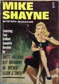 Mike Shayne Mystery Magazine (1956-1985 Renown Publications) Vol. 17 #2