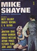 Mike Shayne Mystery Magazine (1956-1985 Renown Publications) Vol. 17 #3