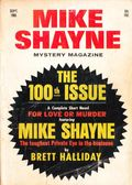 Mike Shayne Mystery Magazine (1956-1985 Renown Publications) Vol. 17 #4