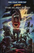 Zagor the Alien Saga (2019 Epicenter Comics) FCBD 1