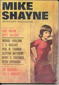 Mike Shayne Mystery Magazine (1956-1985 Renown Publications) Vol. 17 #5