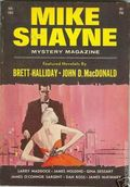 Mike Shayne Mystery Magazine (1956-1985 Renown Publications) Vol. 17 #6