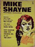 Mike Shayne Mystery Magazine (1956-1985 Renown Publications) Vol. 18 #1