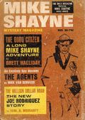 Mike Shayne Mystery Magazine (1956-1985 Renown Publications) Vol. 18 #4