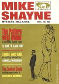 Mike Shayne Mystery Magazine (1956-1985 Renown Publications) Vol. 18 #5