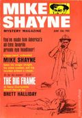 Mike Shayne Mystery Magazine (1956-1985 Renown Publications) Vol. 19 #1