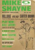 Mike Shayne Mystery Magazine (1956-1985 Renown Publications) Vol. 19 #2