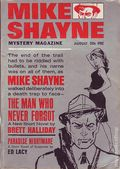Mike Shayne Mystery Magazine (1956-1985 Renown Publications) Vol. 19 #3