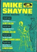 Mike Shayne Mystery Magazine (1956-1985 Renown Publications) Vol. 19 #4