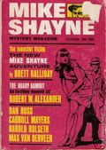 Mike Shayne Mystery Magazine (1956-1985 Renown Publications) Vol. 19 #5