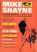 Mike Shayne Mystery Magazine (1956-1985 Renown Publications) Vol. 20 #1