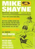 Mike Shayne Mystery Magazine (1956-1985 Renown Publications) Vol. 20 #2