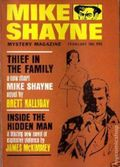 Mike Shayne Mystery Magazine (1956-1985 Renown Publications) Vol. 20 #3