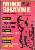 Mike Shayne Mystery Magazine (1956-1985 Renown Publications) Vol. 20 #5