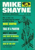 Mike Shayne Mystery Magazine (1956-1985 Renown Publications) Vol. 20 #6