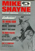 Mike Shayne Mystery Magazine (1956-1985 Renown Publications) Vol. 21 #1