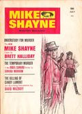 Mike Shayne Mystery Magazine (1956-1985 Renown Publications) Vol. 21 #2