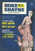 Mike Shayne Mystery Magazine (1956-1985 Renown Publications) Vol. 21 #3