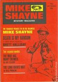 Mike Shayne Mystery Magazine (1956-1985 Renown Publications) Vol. 21 #4