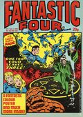 Fantastic Four (1982-1983 Marvel UK) 7