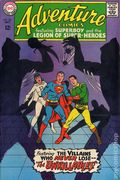 Adventure Comics (1938 1st Series) 361