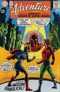 Adventure Comics (1938 1st Series) 374