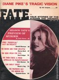 Fate Magazine (1948-Present Clark Publishing) Digest/Magazine Vol. 23 #5