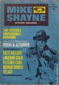 Mike Shayne Mystery Magazine (1956-1985 Renown Publications) Vol. 21 #6