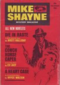 Mike Shayne Mystery Magazine (1956-1985 Renown Publications) Vol. 22 #1